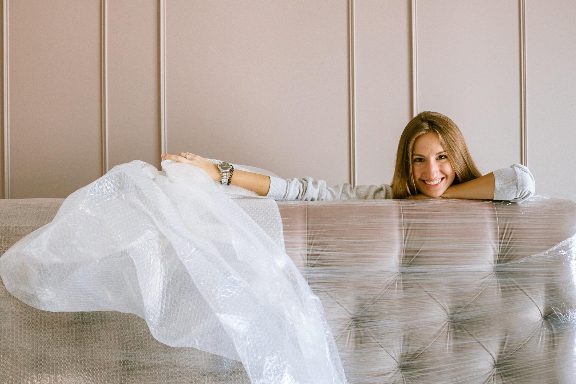 Muuttosiivouksen voi jättää kotisiivousyritys arvojes oyn huoleksi.